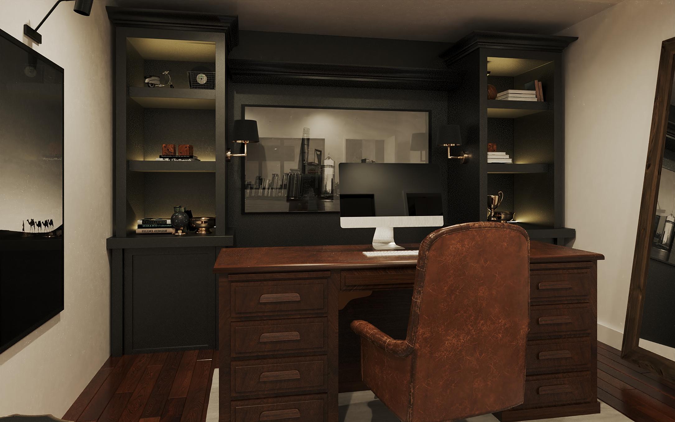 Bureau Céline C' Design
